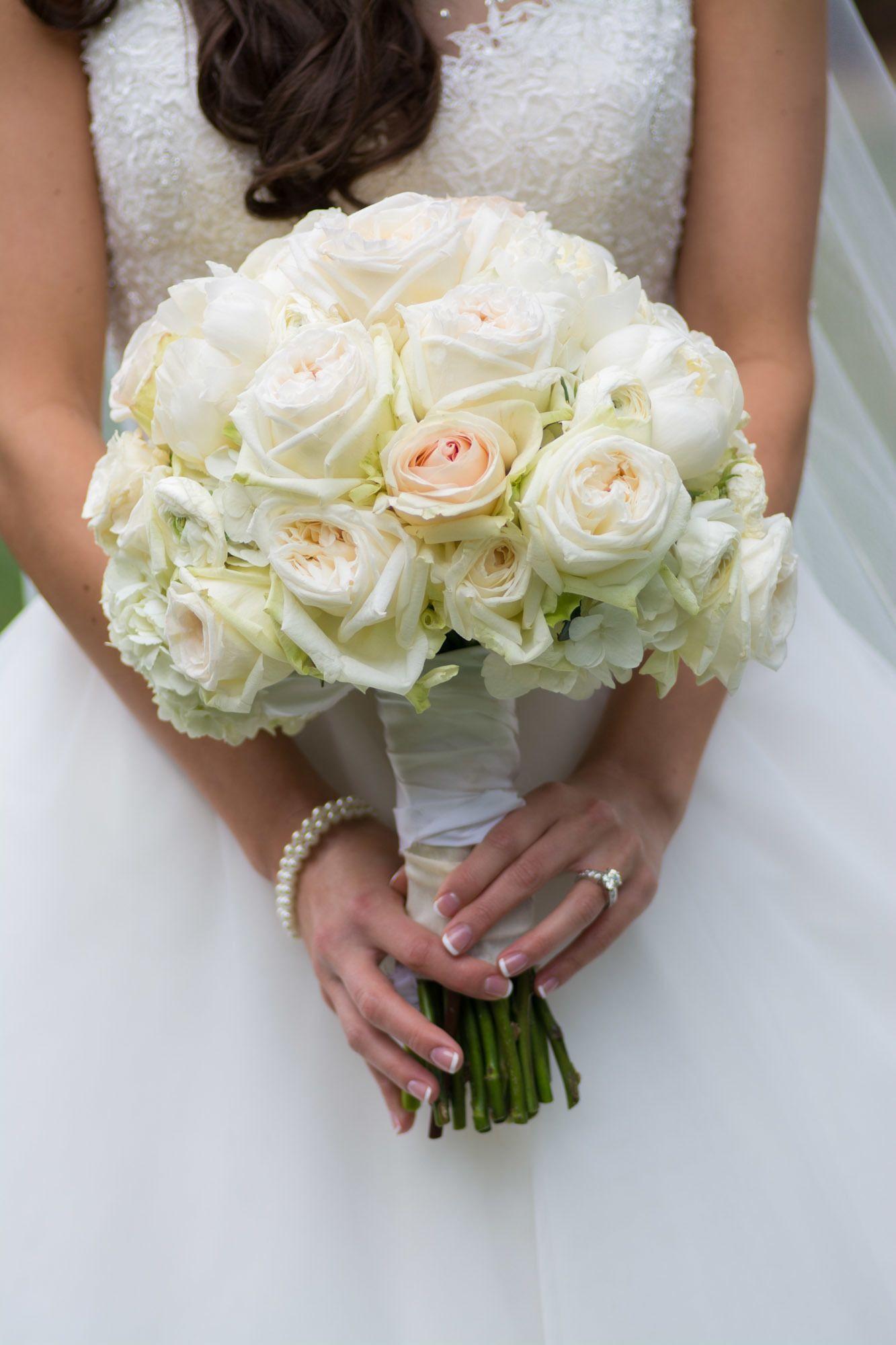 Elegant Atlanta Ballroom Wedding Fleurs Pour Mariage Le Mois De