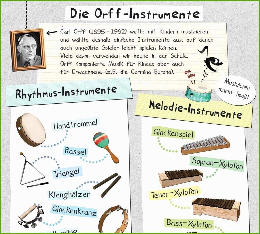 Orff Instrumente Arbeitsblatt Orff Instrumente Arbeitsblatt Kostenlos Hubscher Orff Instrumente Orff Instrumente Musik Lernen Musik Schule