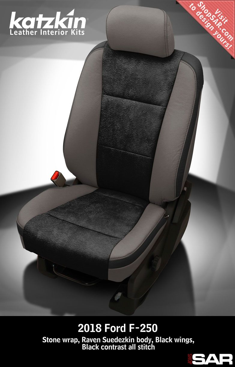 Super Katzkin Leather Interior Kits Leather Seat Covers Caraccident5 Cool Chair Designs And Ideas Caraccident5Info