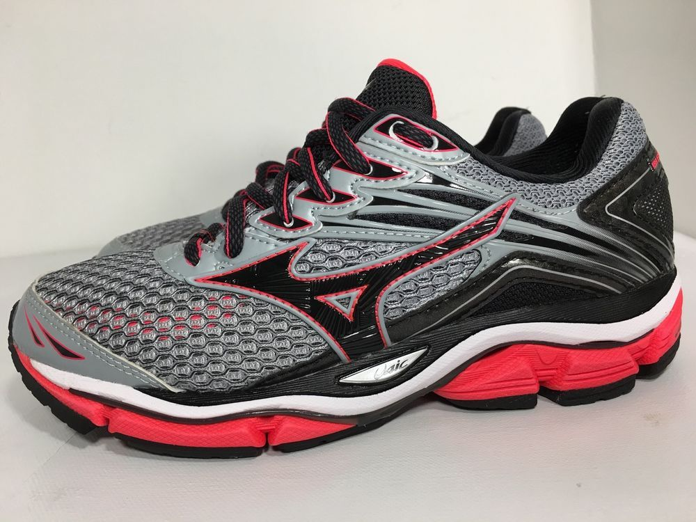 Details about Mizuno Womens Wave Enigma 6 Shoes 410779 9U13