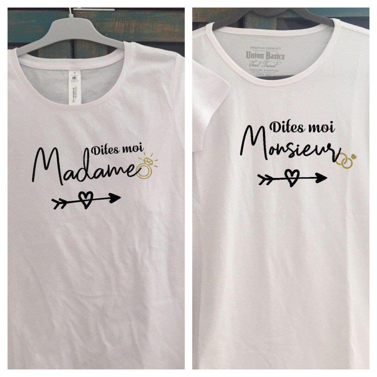 Personnalisé Cadeau De Mariage souvenirs Mr /& Mrs Imprimer Saint Valentin