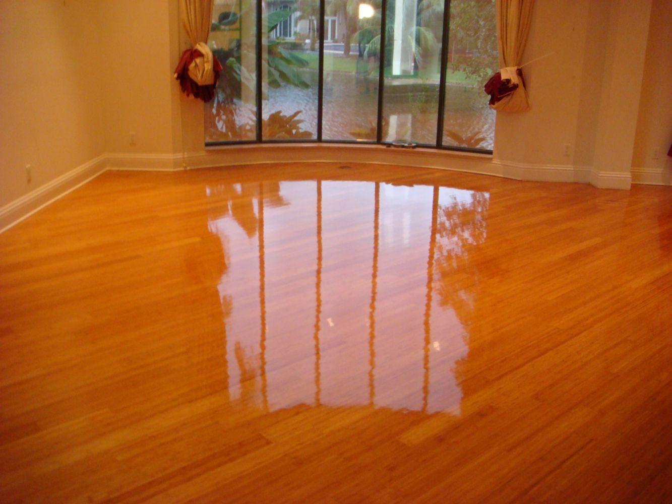 Buffing A Polyurethane Wood Floor Http Dreamhomesbyrob Pinterest Woods Hard And Flooring