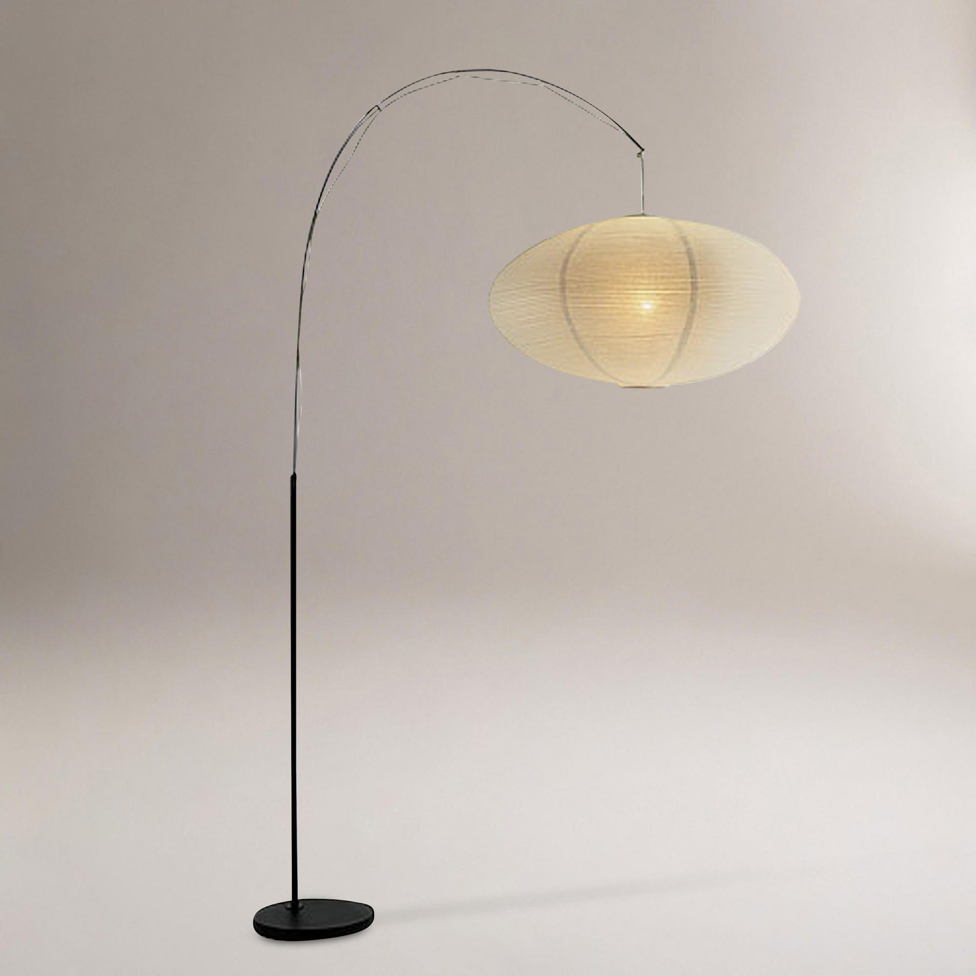 Lantern Floor Lamp Lampe Dekorative Lampen Designer Stehleuchten