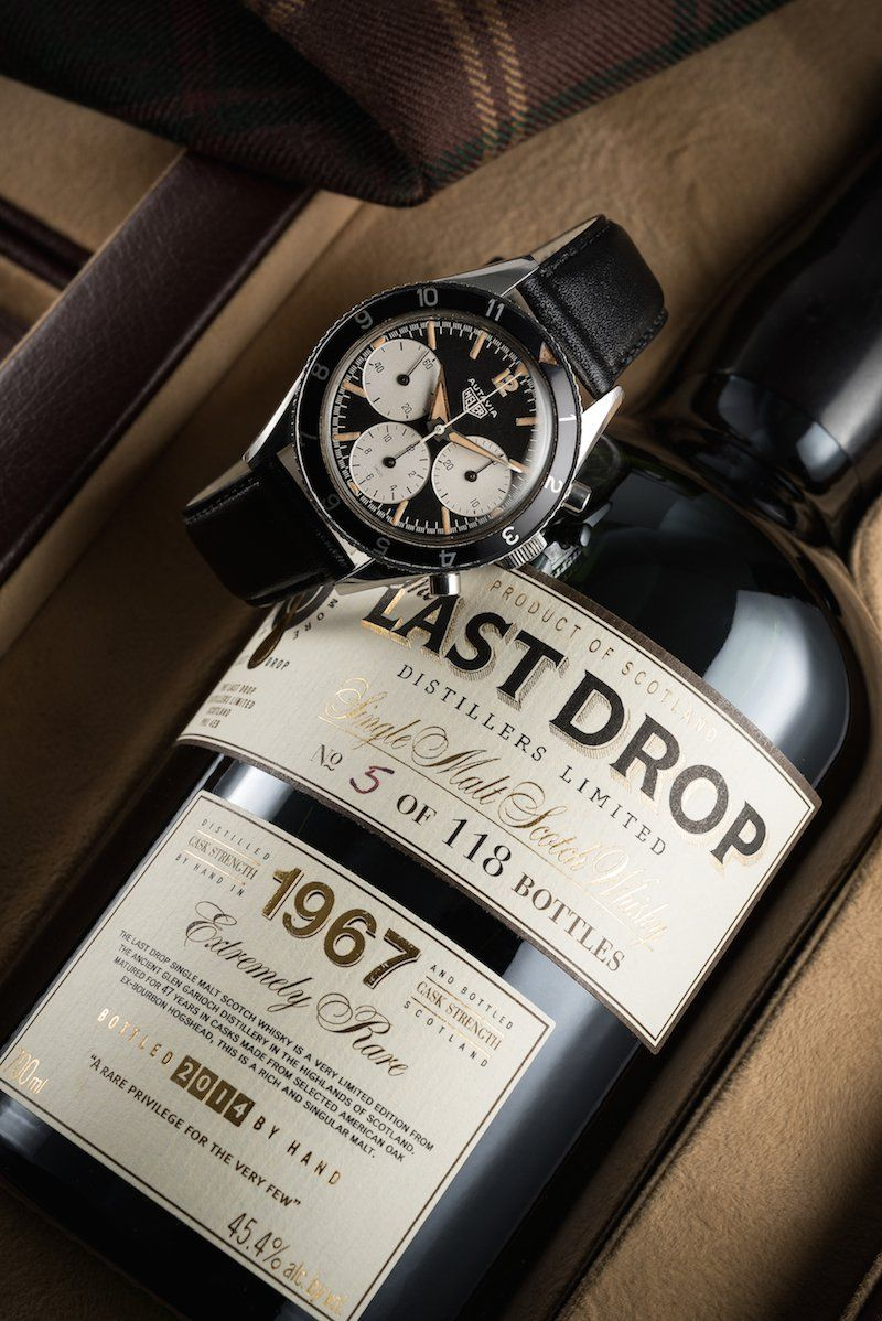 arnold son malt magazine watches single tourbillon with p whiskey and whisky