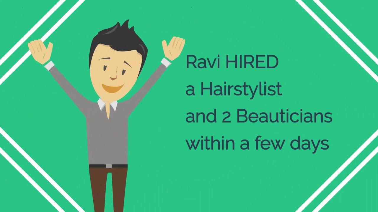 Hire Easy, Fast & Free Just Jobs No. 1 Blue Collar Job