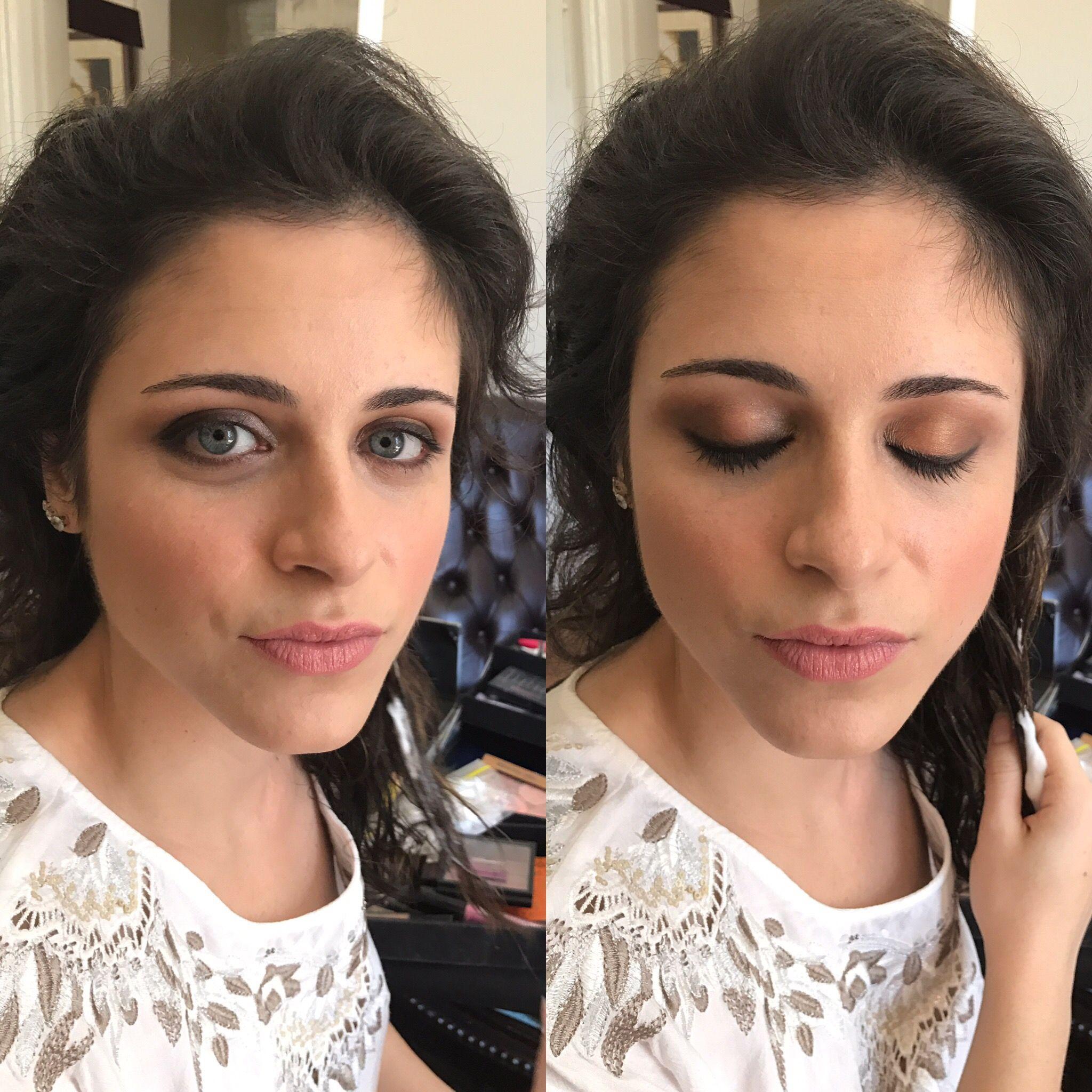 Bridal Hair and Makeup Bridal hair and makeup, Bridal