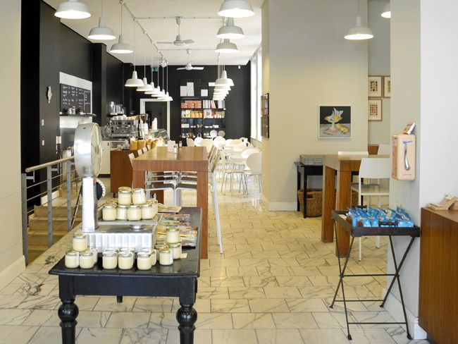 Splendid Delikatessen – Berlin // www.coolplaces.me | Food ...