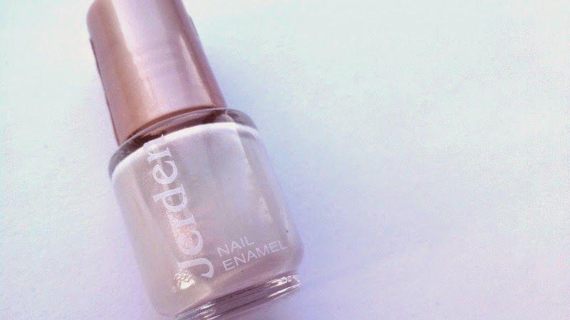 Лак для нігтів Jerden  #nails  #nailpolish #manicure #jerden #pearl #жерден #лак #манікюр #нігті #перламутр