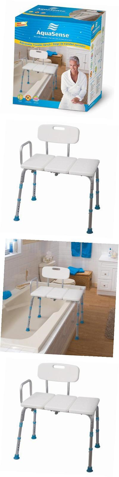 Transfer Boards and Benches: Adjustable Bath And Shower Transfer ...