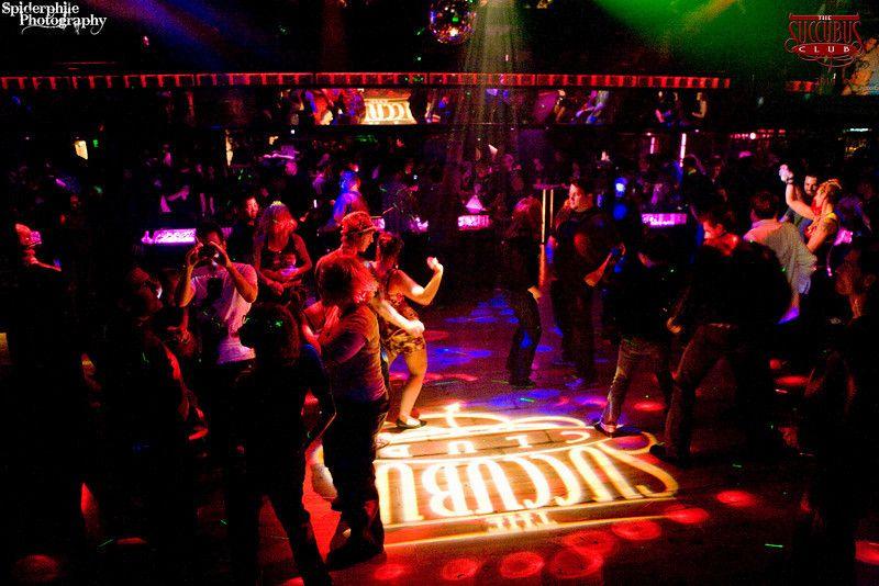 Succubus Club Club Vampire The Requiem Dance