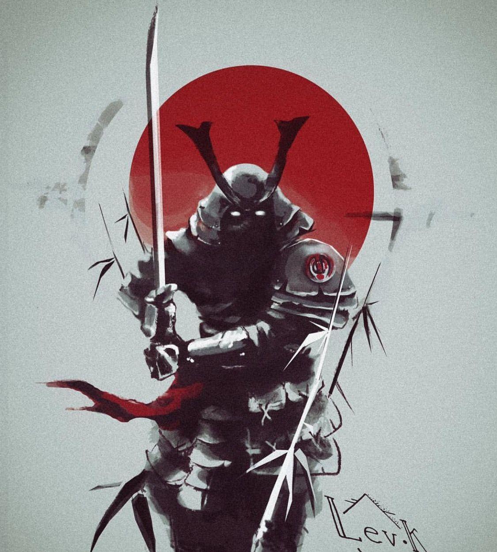 Image associée samurai dessin samurai art samurai warrior tattoo warrior tattoos japanese