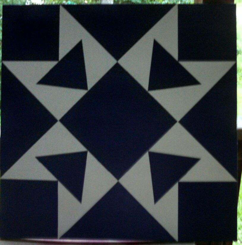 Tennessee star 2x2 $ 80.00 & includes shipping to the lower 48