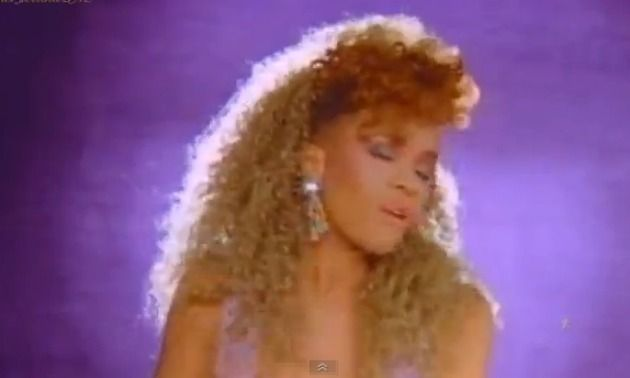 Beauty & The Beat: The Best Hairstyles From The 80s, 90s