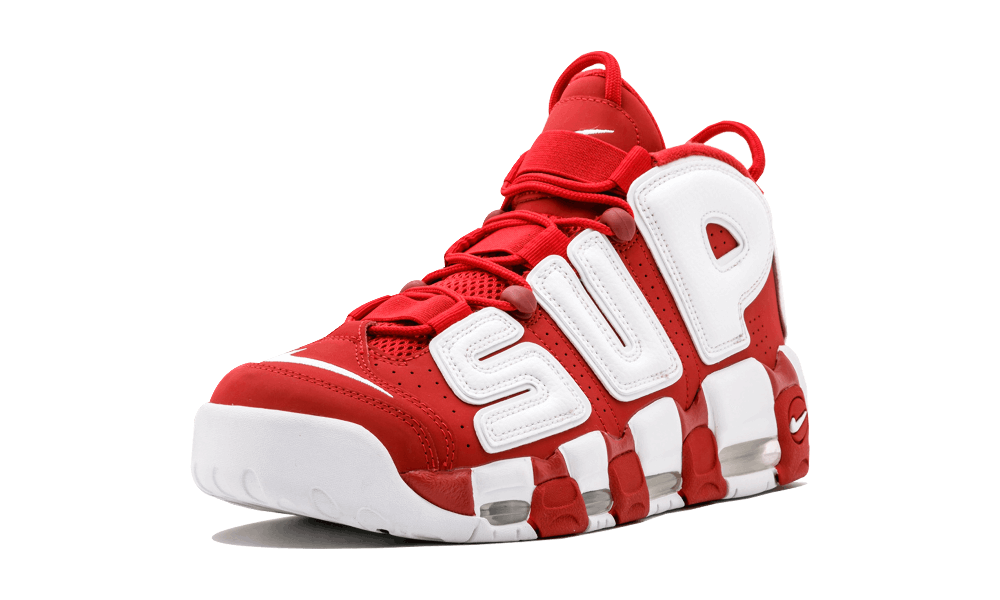 Nike Air More Uptempo Supreme Suptempo 902290 600