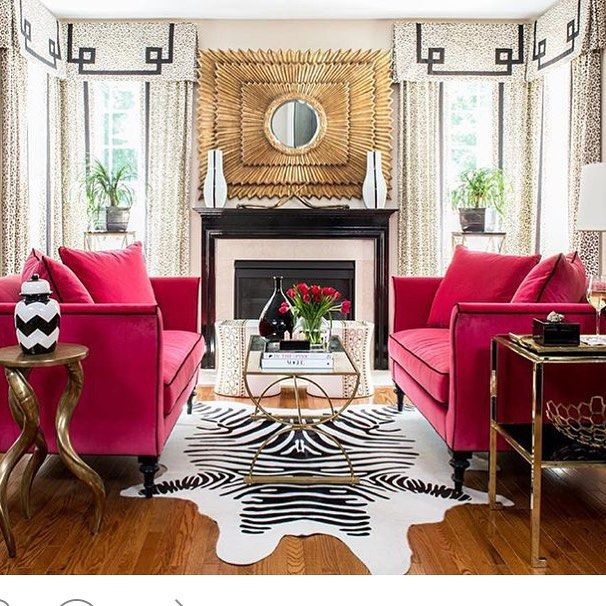 This WOW Space by the talented @erikabonnell! #OnetoFollow #IDCDesigners