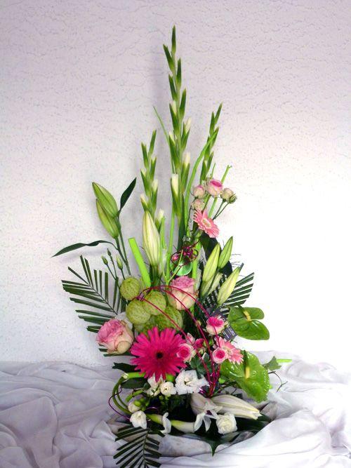 R Sultat De Recherche D 39 Images Pour Composition Florale Mariage Arreglos Florales