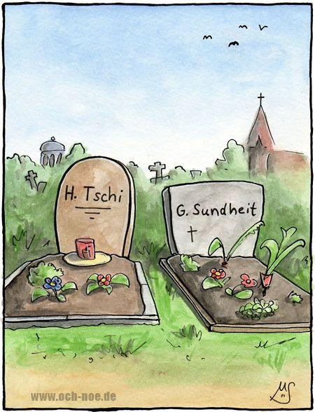 www.och-noe.de - Cartoons mit Och-Nöö-Faktor