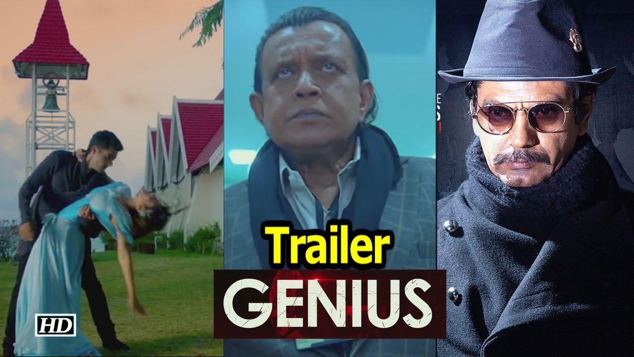 Nawazuddin Siddiqui Genius