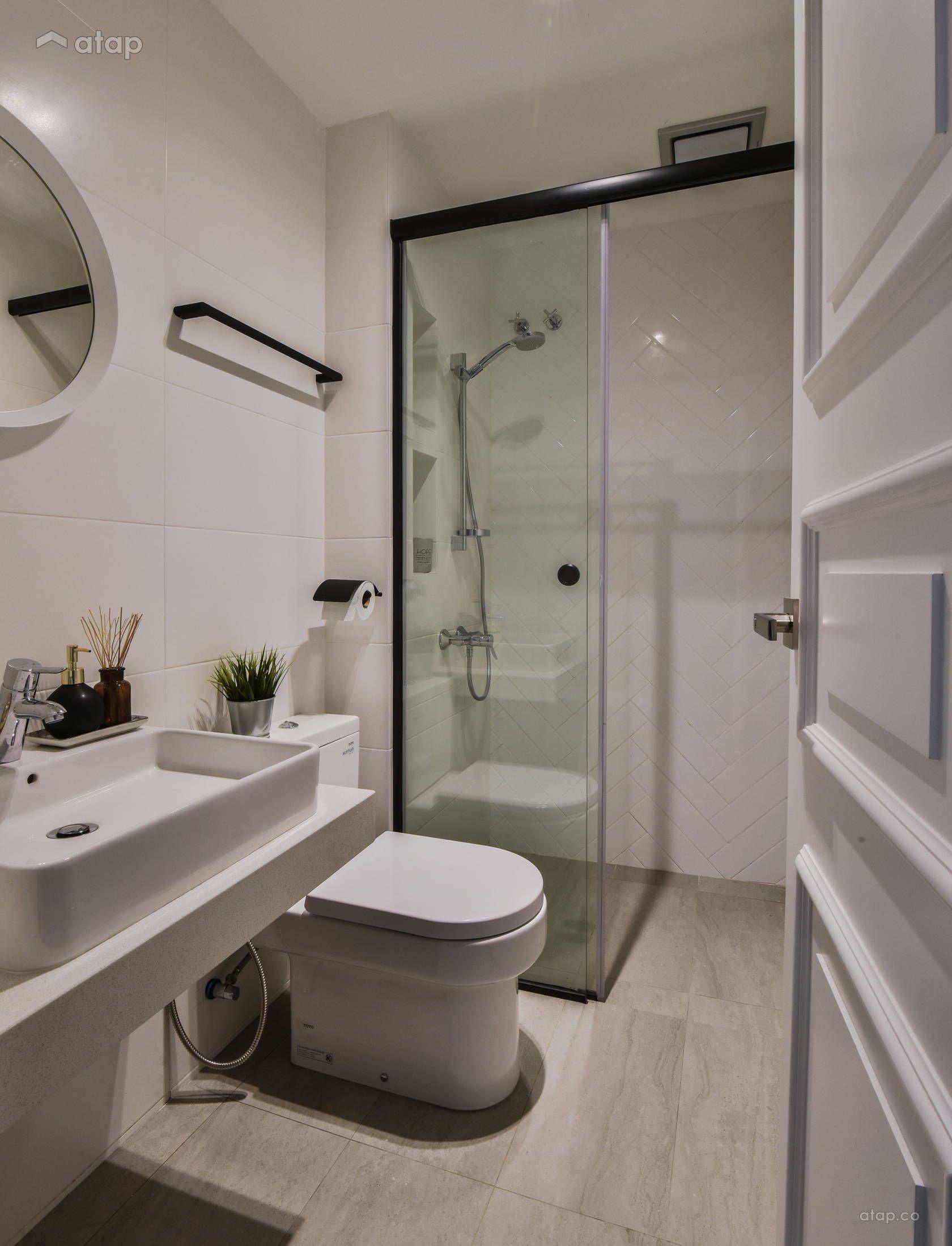 Minimalistic Scandinavian Bathroom Terrace Design Ideas Photos Malaysia Atap Co Bathroom Remodel Cost Small Bathroom Design Bathrooms Remodel