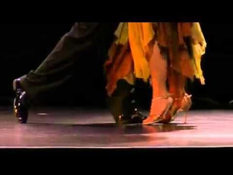 A Mis Viejos (O.Berlingieri) - Forever Tango Orchestra [HD]