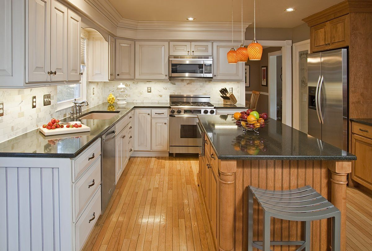Get To Know The Thermofoil Cabinets For Your Home Kitchen Cabinet Remodel Refacing Kitchen Cabinets Kitchen Cabinets And Countertops
