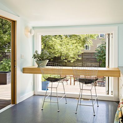 Small Breakfast Nook Bar Kitchen Window Bar Kitchen Island