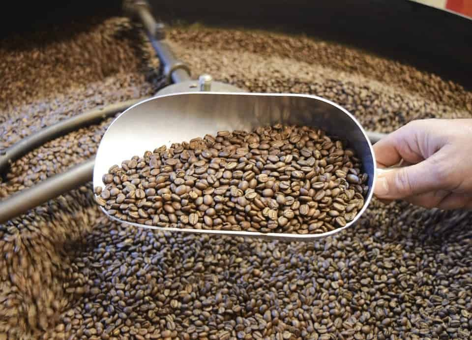 How to Roast Coffee Beans Commercially 5 (Critical