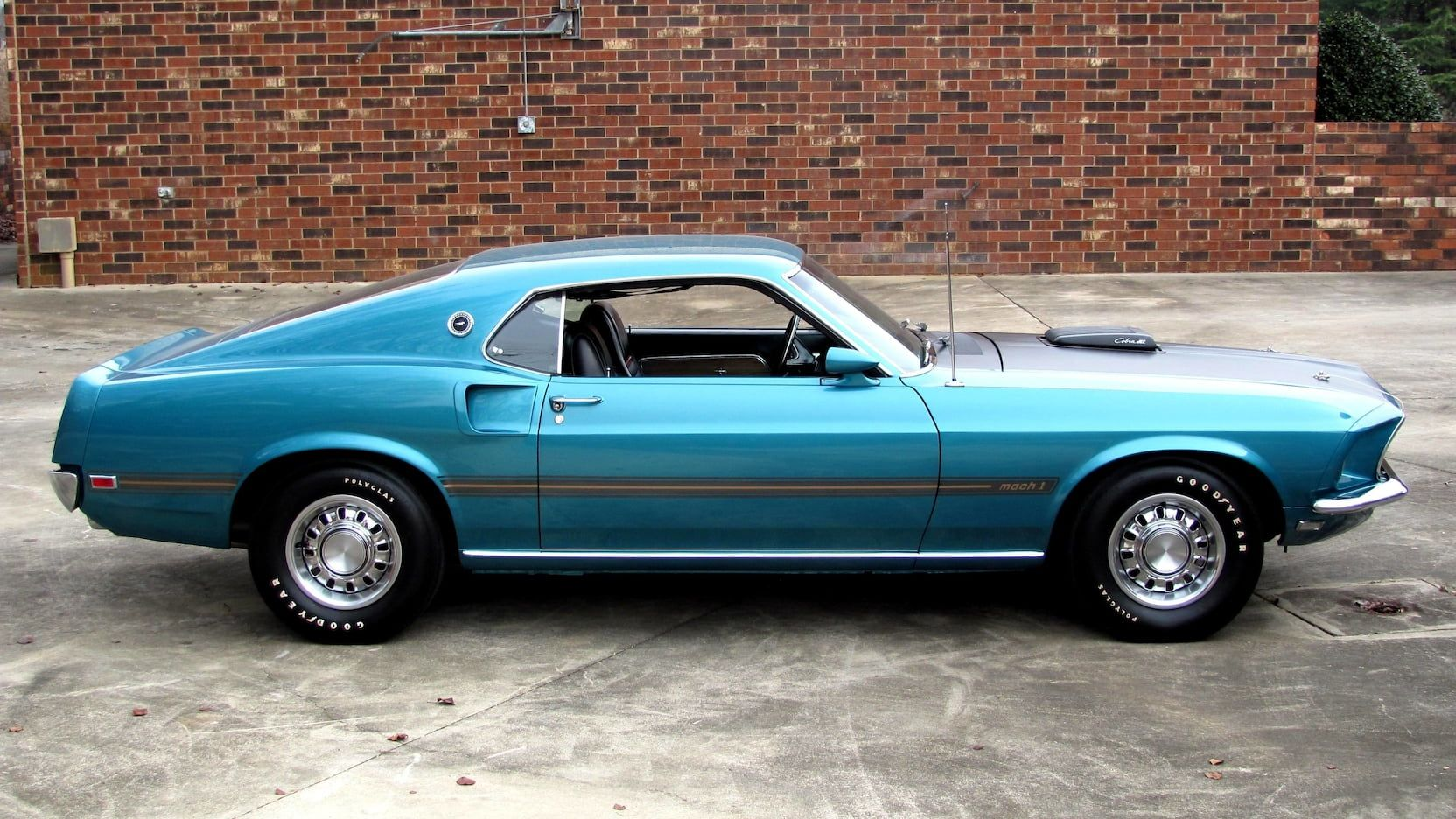 1969 ford mustang mach 1 fastback f701 kissimmee 2018