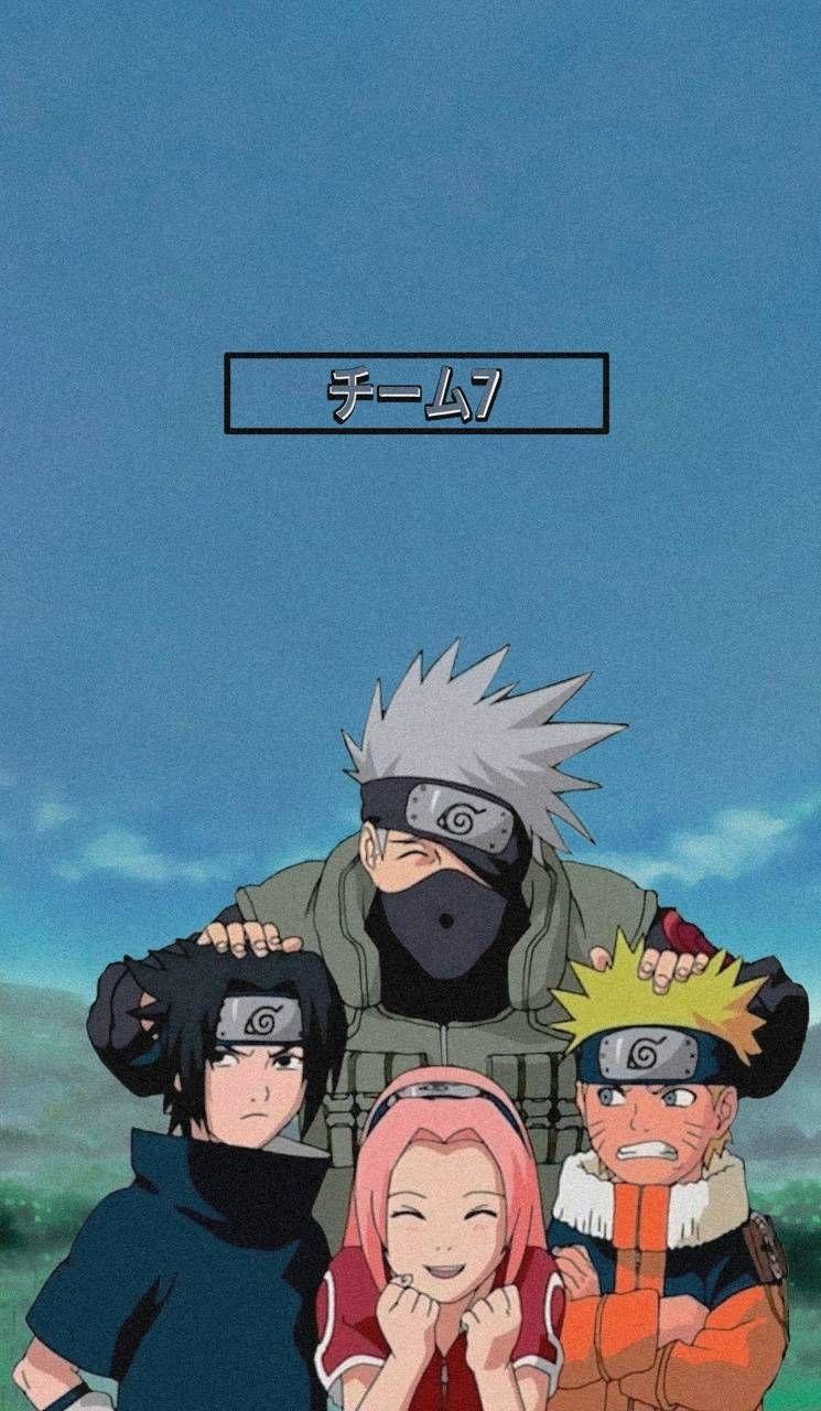 Naruto wallpaper by SlayntSama - 03ab - Free on ZEDGE™