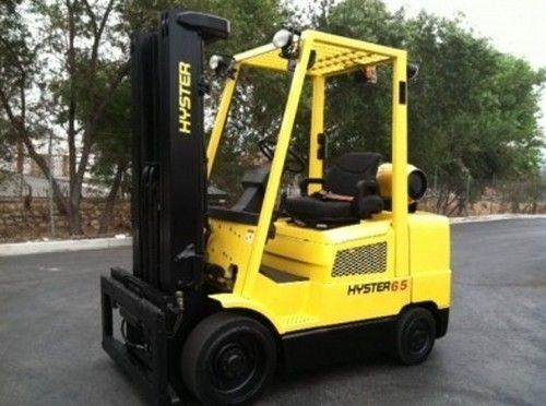 Hyster H177  H45