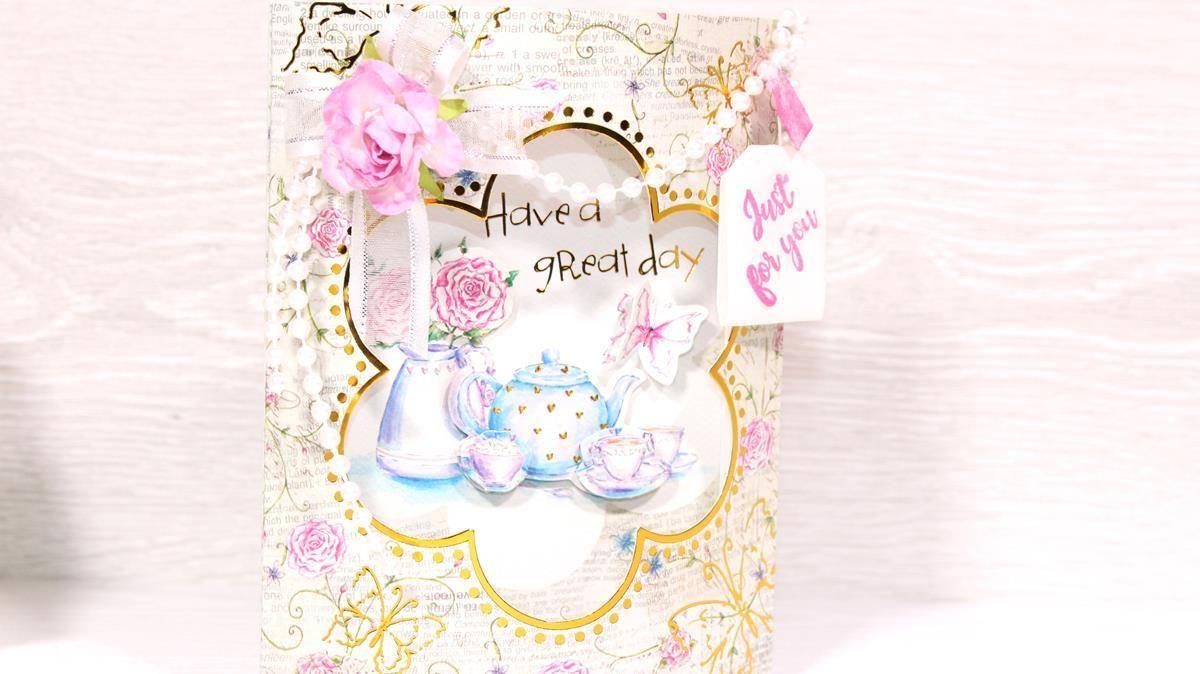 Create easy and beautiful handmade cards using crafterus companionus