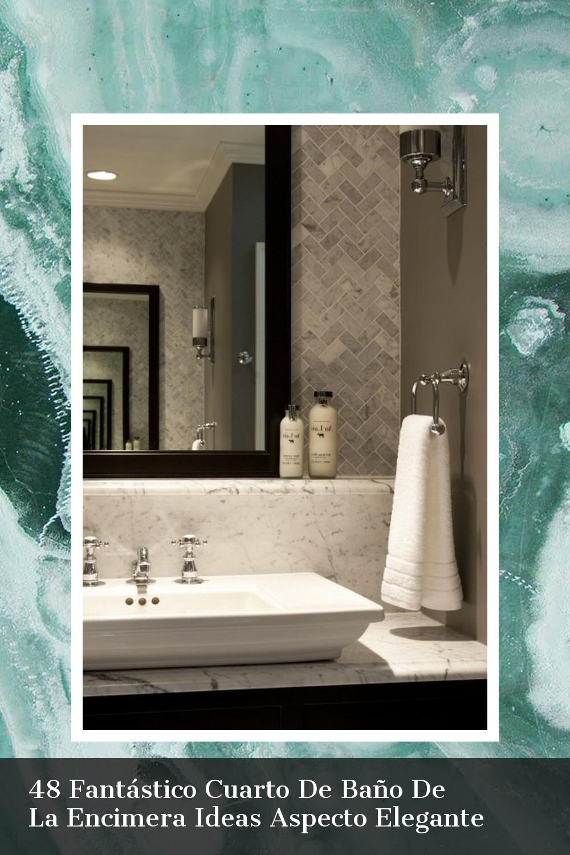 {title} (con imágenes) | Encimeras, Cuarto de baño, Diseño ...