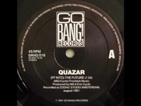 ▶ QUAZAR - (FF INTO) THE FUTURE (1991) - YouTube