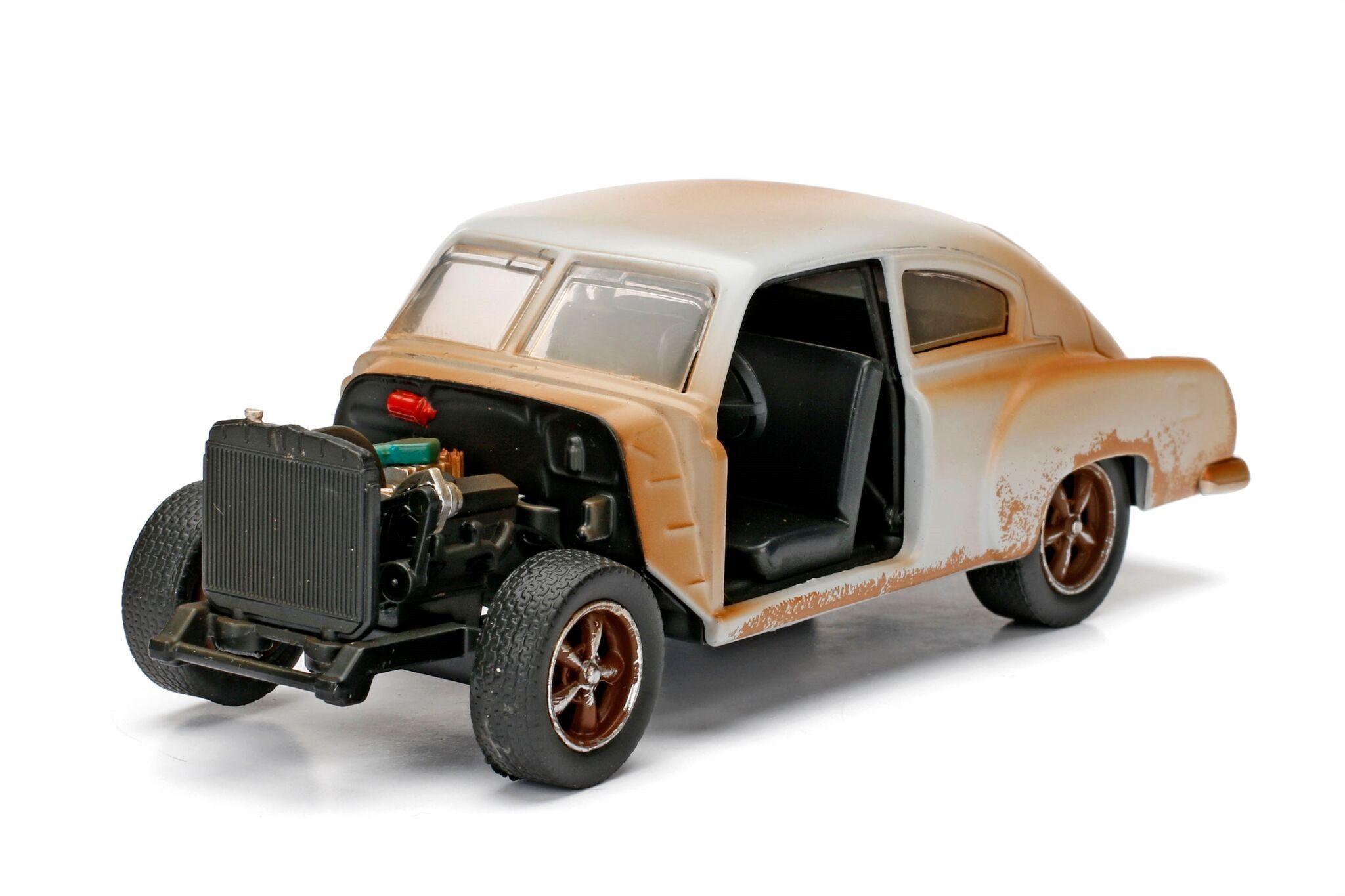 1:24 jada Toys dom/'s Chevy Fleetline Fast /& Furious New en Premium-modelcars