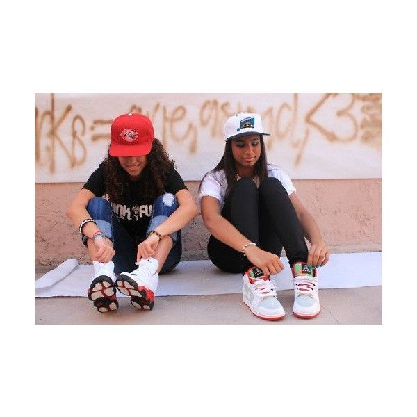 swag Tumblr liked on Polyvore featuring best friends