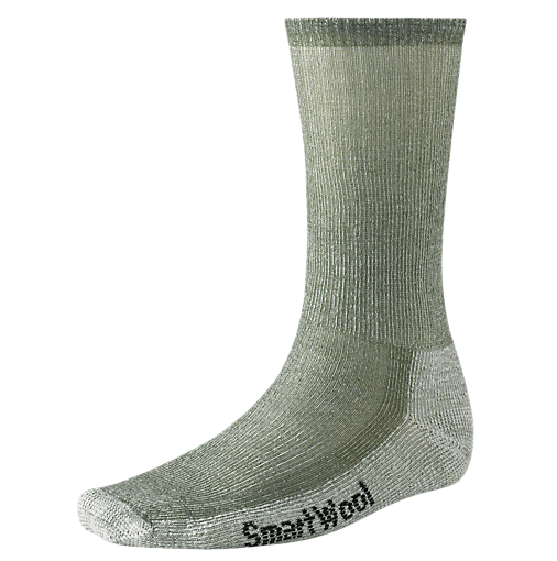 Need wool socks.