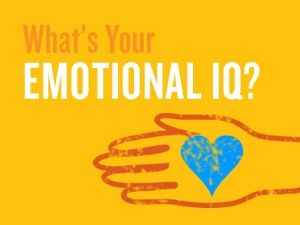 Emotional quotient quiz