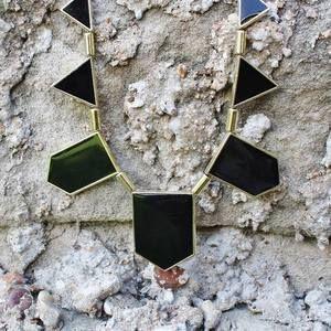HOH inspired Black Tassel Necklace  shopurbanite.storenvy.com