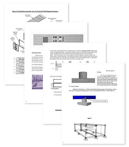 schritt f r schritt anleitung um ihre eigenen container haus zu bauen container house. Black Bedroom Furniture Sets. Home Design Ideas