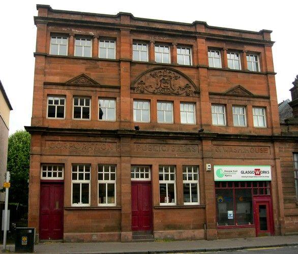 Glasgow Scotland, Glasgow, Scotland