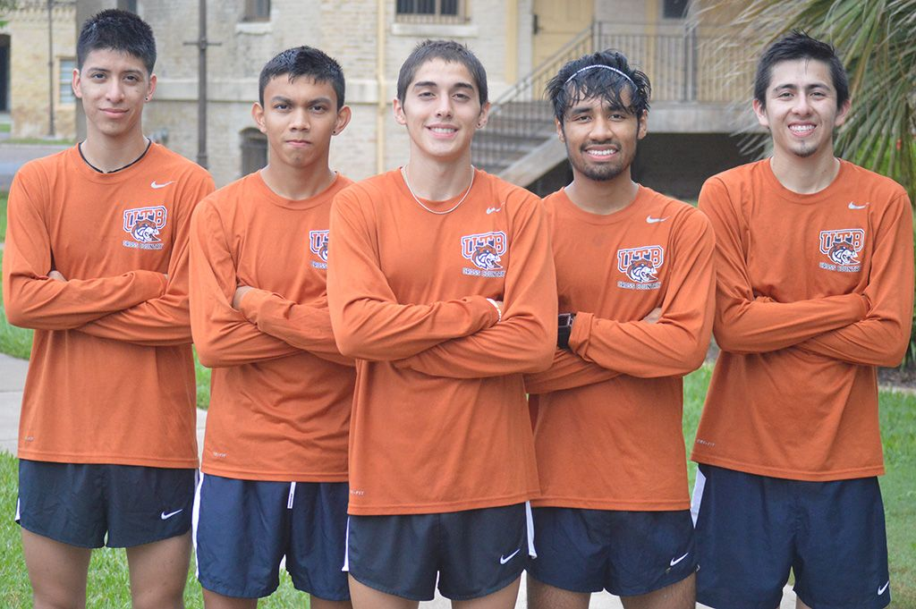 Men's Cross Country team looking ahead to the NAIA National meet  http://www.utbathletics.com/article/2072.php