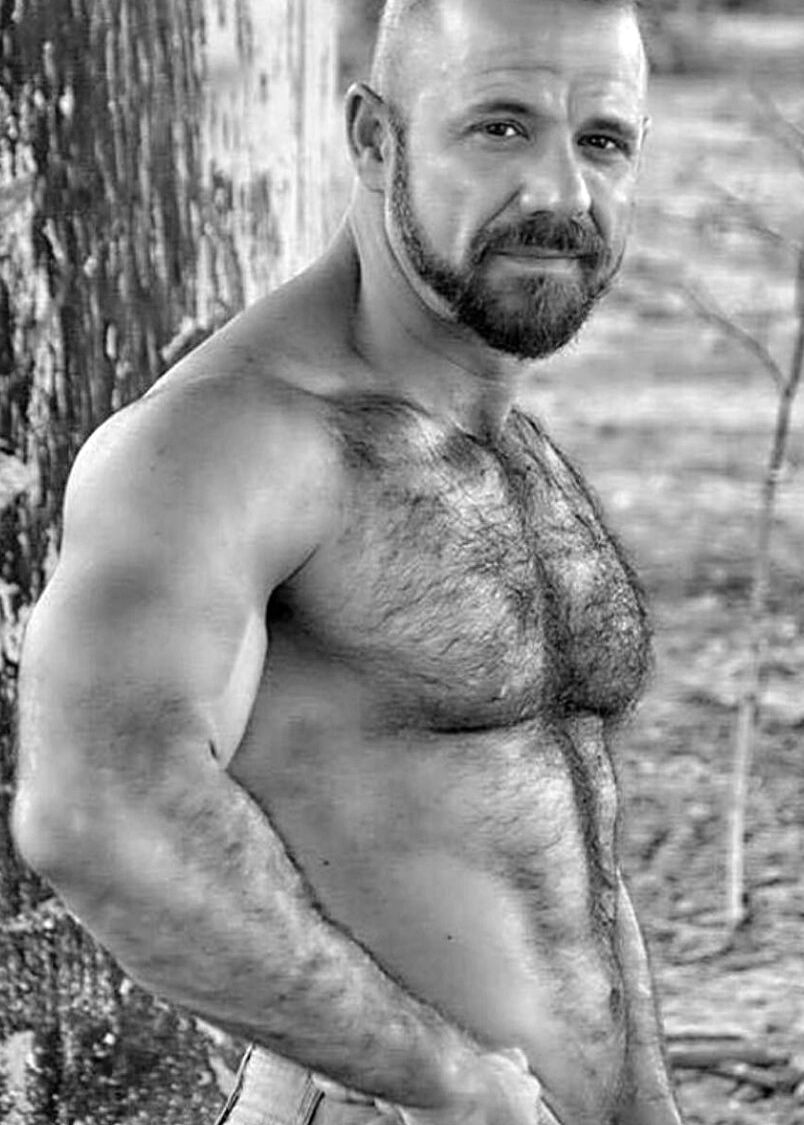 http://hairymacho.tumblr.com/ hairy Scruffy Men, Hairy Men