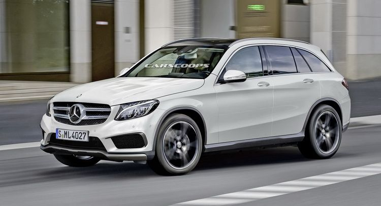 Mercedes Benz Glk 2016 Price Release Date Specifications