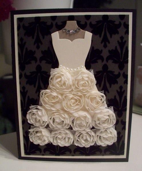 Diy Wedding Invitations Pinterest: Best 25+ Bridal Shower Cards Ideas On Pinterest