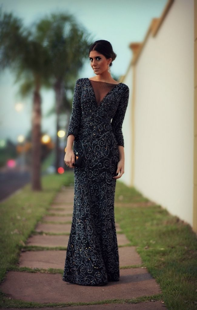 a3551ee18ba vestido madrinha casamento blog nati vozza Vestidos para madrinhas