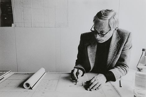Dieter Rams Documentary by Grain Edit