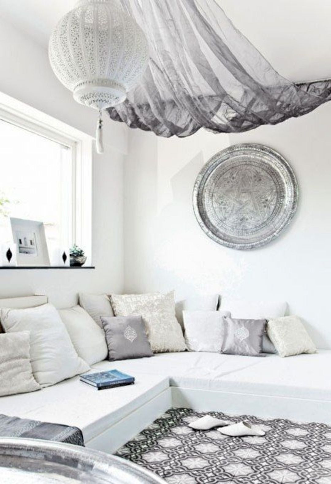 16 Moroccan Home Decoration Ideas | Moroccan room, Moroccan and ...