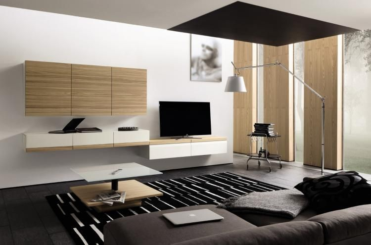 Salon Style Minimaliste 28 Designs Modernes Et Elegants Salon