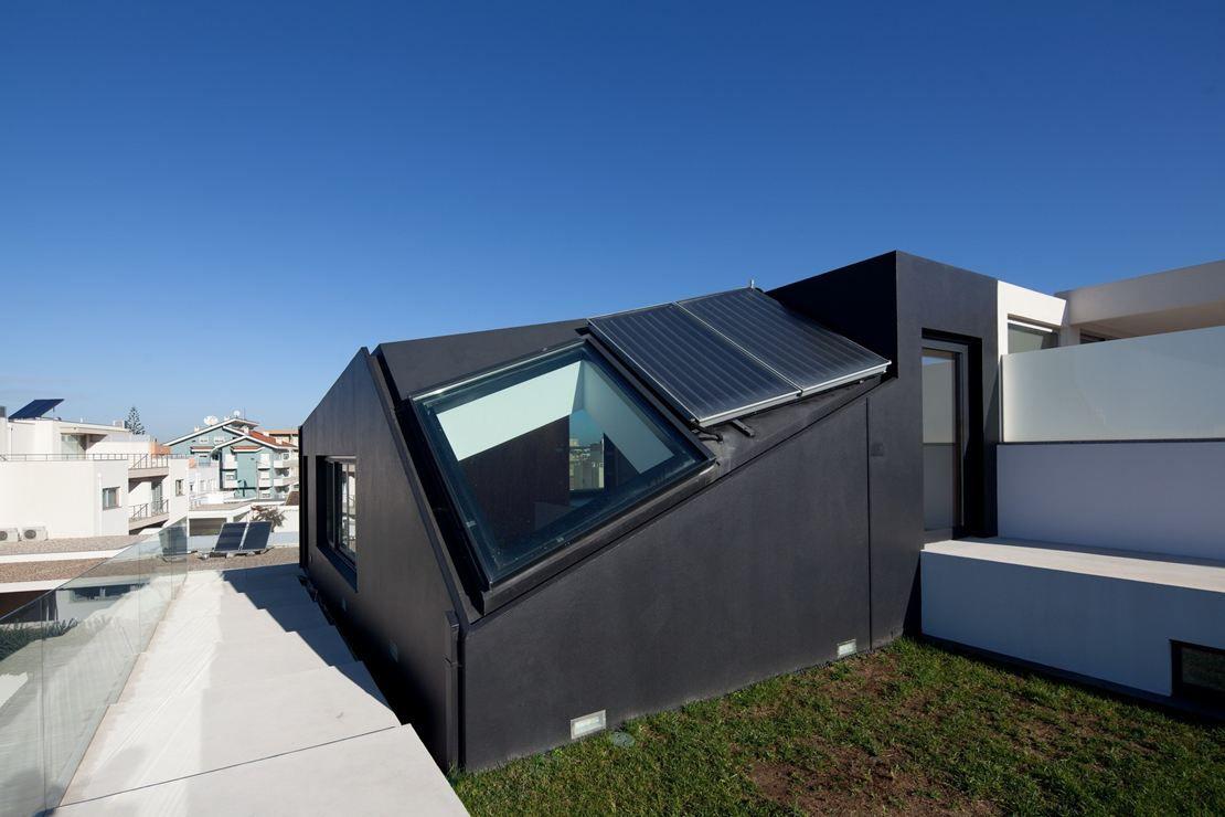 Casa #01 by e|348 arquitectura