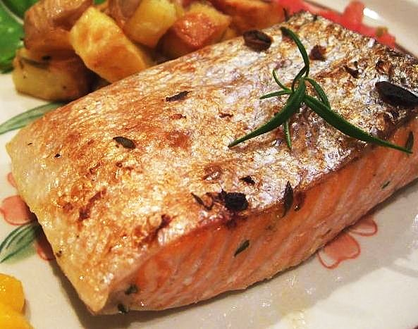 frozen salmon cooking time instructions for grilling baking great recipes and food images. Black Bedroom Furniture Sets. Home Design Ideas